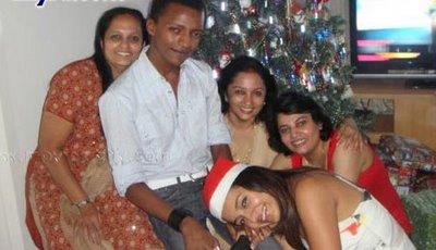 Trisha-party