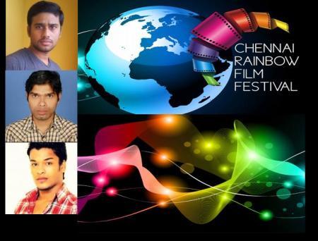 Rainbow film festival 2013