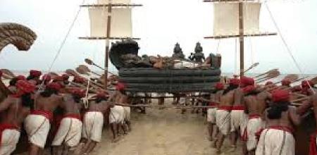 கோவிந்தராஜனுக்கு பதிலாக ரங்கநாதன் கட்டுக்கதை