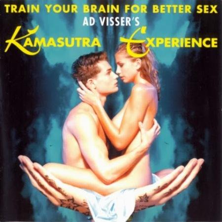 Ad Visser - Kamasutra experience