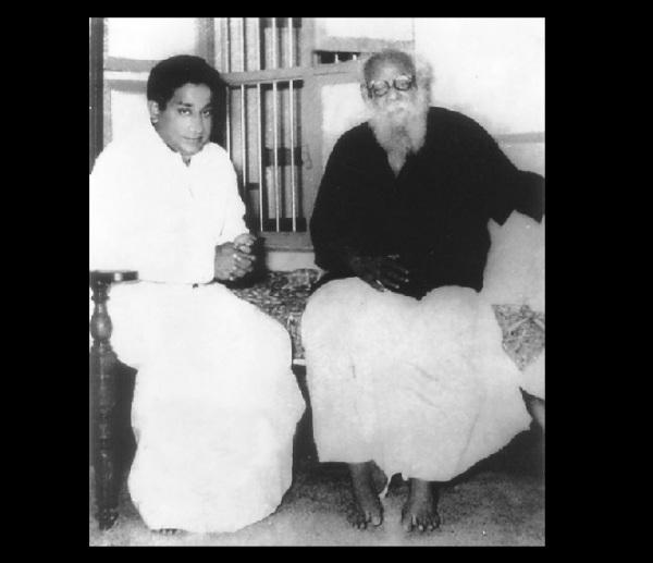 சிவாஜி, பெரியார்
