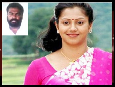 Threat call to actress Radha from Vairam puzhal jail
