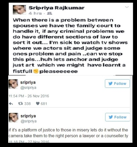sripriya-twitter-comments-against-khshboo