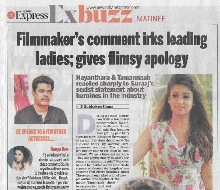 suraaj-comments-nayan-tamanna-response-indian-express