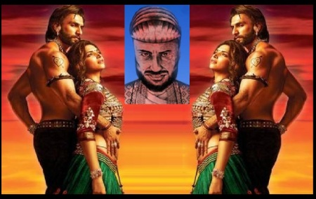 ranveer-to-play-alavuddheen-khiji-distorting-history-bollywood-style-song-dance