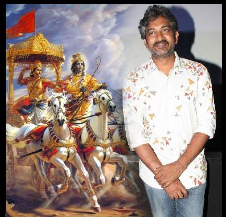 Mahabharat - Rajamaulis dream.3
