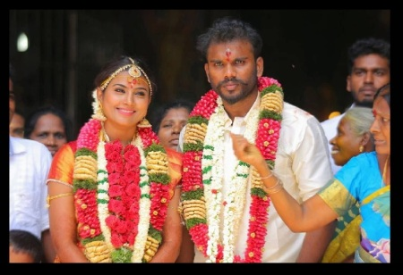 Kartikeyan, Nandini marriage