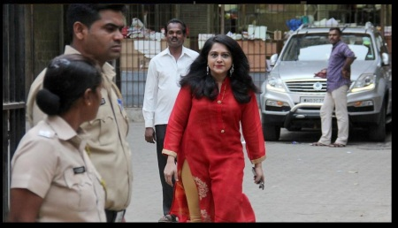 Preeti Jain out on bail