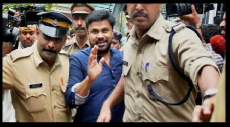 Bhavana case - Dileep arrested- 10-07-2017