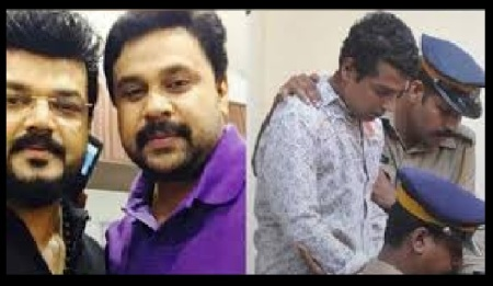 Bhavana case - Dileep with Suni