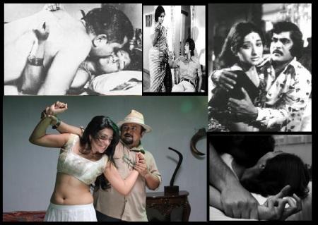 Chennai prostitution- Rape scene